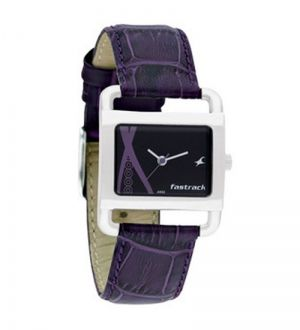 Fastrack Women Watch-9827Pp06 .Just Rs.995 .
