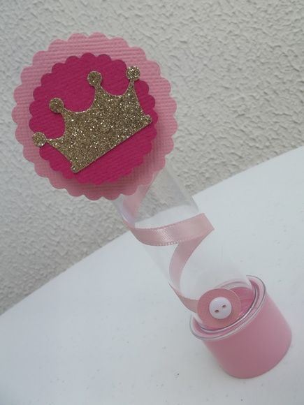 Tubete Princesa Aurora