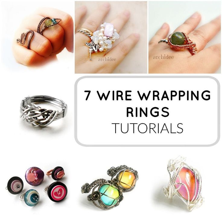 Gli anelli non sono mai abbastanza ! Ecco 7 tutorial con la tecnica wire wrapping per realizzare 7 diversi modelli di anelli http://ift.tt/2f3ZDU4 . . . #archidee #becreative #bepositive #ring #instaring #copper #wirewrapping #wirewrapped #wirewrapjewelry #anello #lordoftherings #rings #tutorial #youtube #blog #blogger #instablog #blogging #jewelryblogger #jewelryblog #instajewelry #fashionjewelry #instafashion #jewelrygram #blogupdate #newblogpost #wirewrappedring