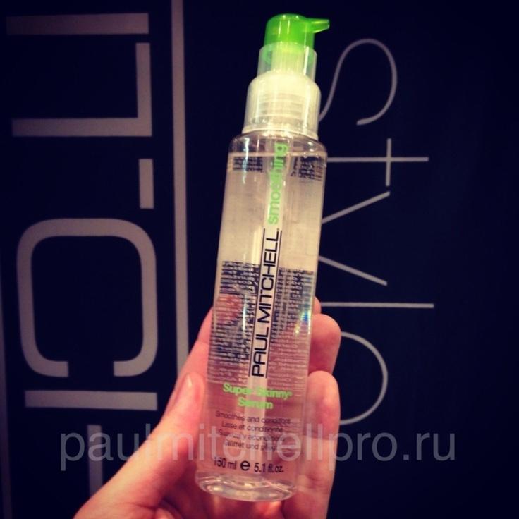Сыворотка для волос Super Skinny www.paulmitchellpro.ru закажите в нашем салоне красоты Paul Mitchell Professional #уход #волосы #парфюмерия #полмитчелл #идеал #парикмахерская #салонкрасоты #красота #paulmitchell #москва #сыворотка #super #skinny - Мой офис #MyOffice #WorkAndStudy #GetWeHeartPics