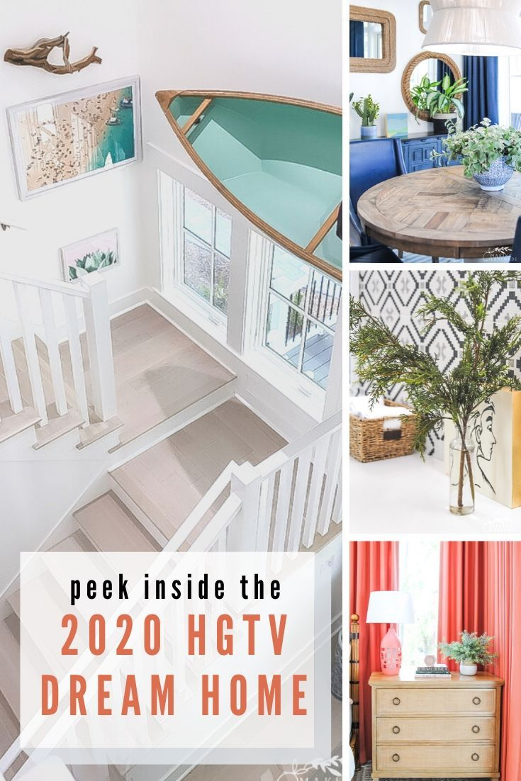 An Insider S Guide To The Hgtv Dream Home 2020 In Hilton Head In 2020 Hgtv Dream Home Dream House Home
