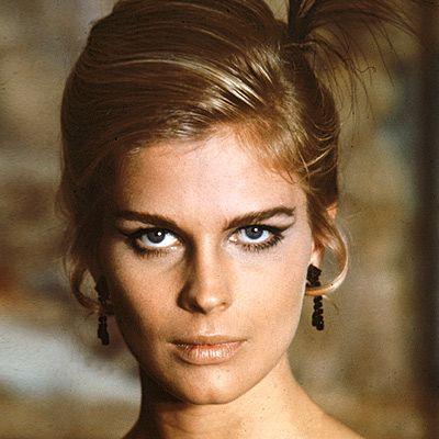 Candice Bergen - 1968