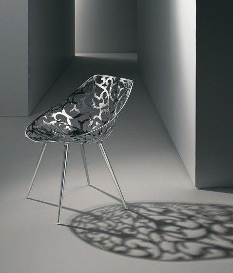 Philippe Starck - Miss Lacy chair