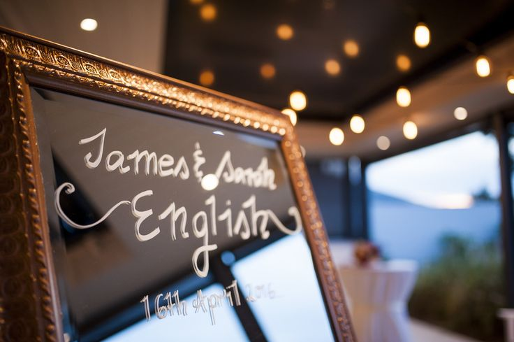 Sarah + James |  Anchorage Port Stephens | April 2016 | Photography by Muse Photography