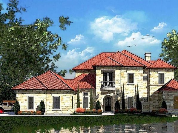Southlake Texas New Home Developments