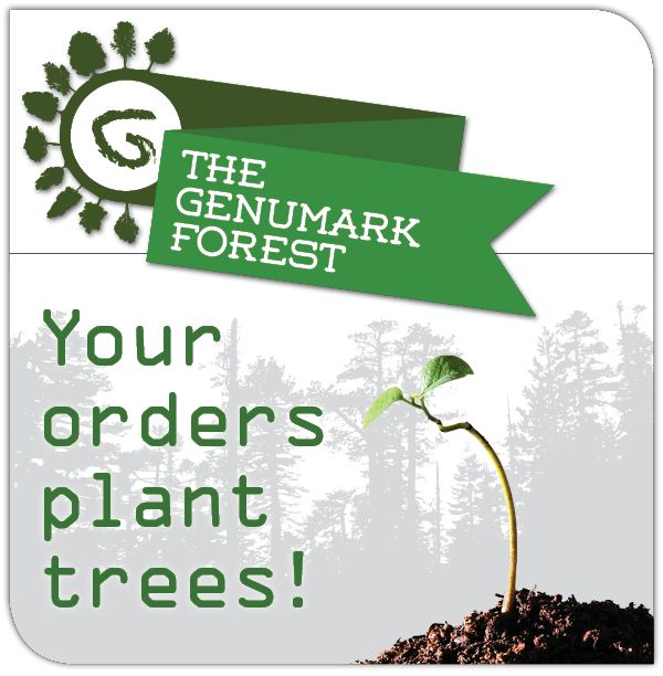 The Genumark Forest