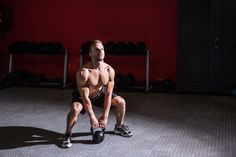 The best glute workouts for men