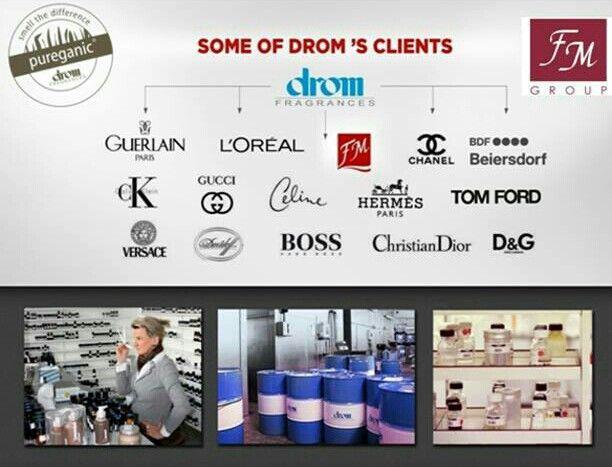 DROM'S Clients