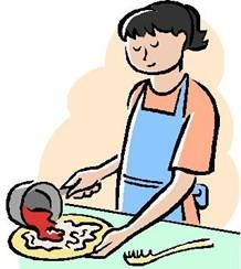 Kids cooking lessons for 7-11 yr olds also has lessons for 3-6 yr old group, 12-15 yr olds, and 16-18 yr olds