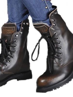Купить ботинки женские украина