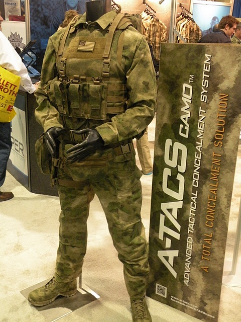 36 best A-TACS FG images on Pinterest | Tactical gear ...