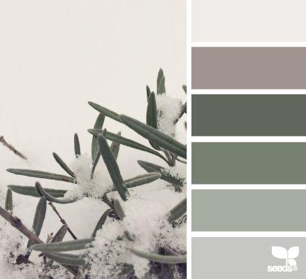 Farb-und Stilberatung mit www.farben-reich.com - frosted hues