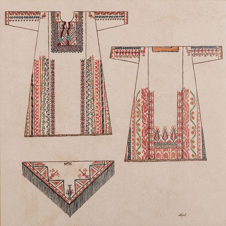 Images about palestinian embroidery on pinterest