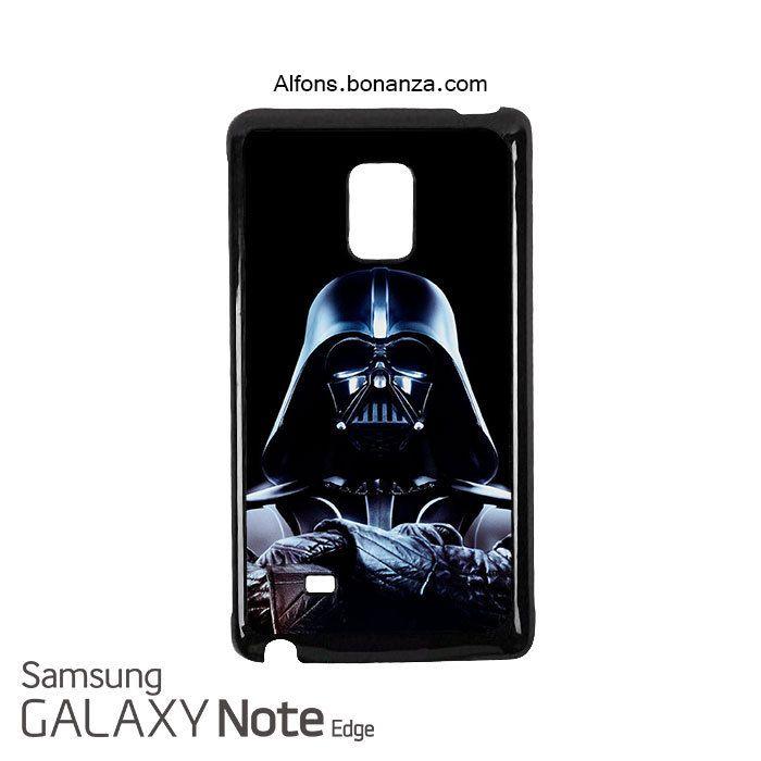 Starwars Darth Vader Samsung Galaxy Note EDGE Case
