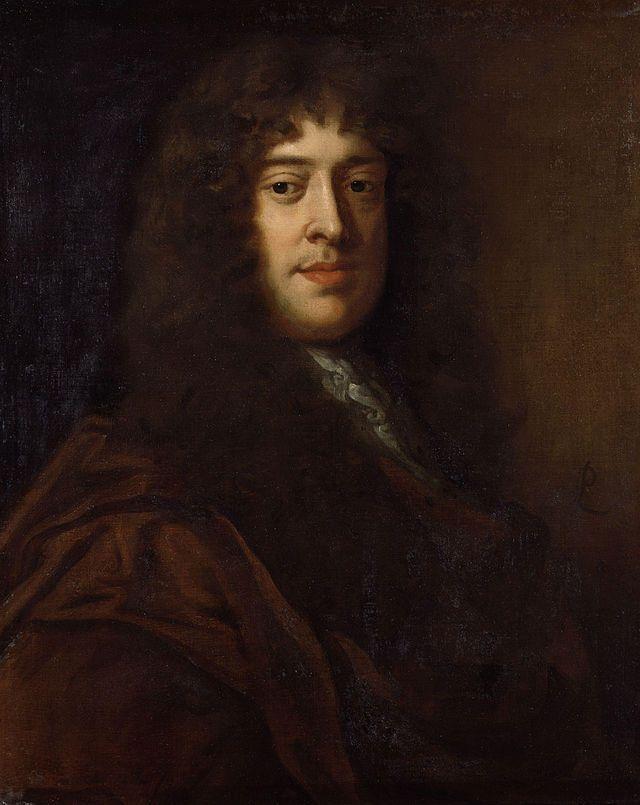 Sir Peter Lely - Portrait of William Wycherley - date?