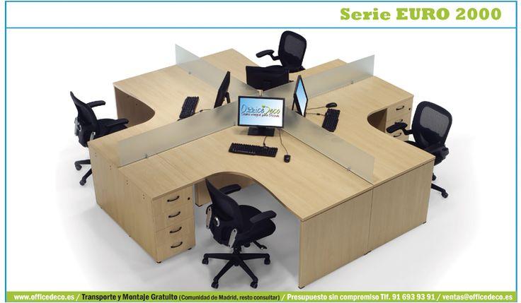 46 best muebles de oficina direccional y operativo images for Muebles de oficina 2000