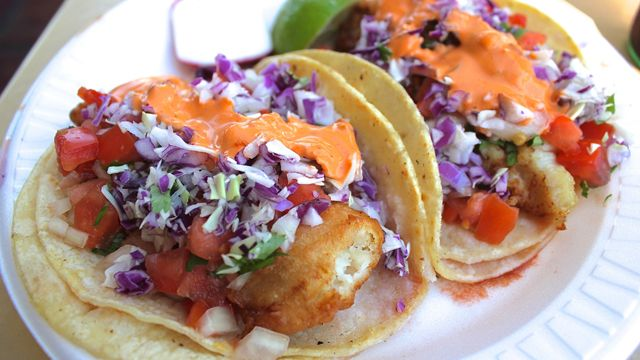 Bay Area Bites Guide to 10 Favorite South Bay Mexican Restaurants