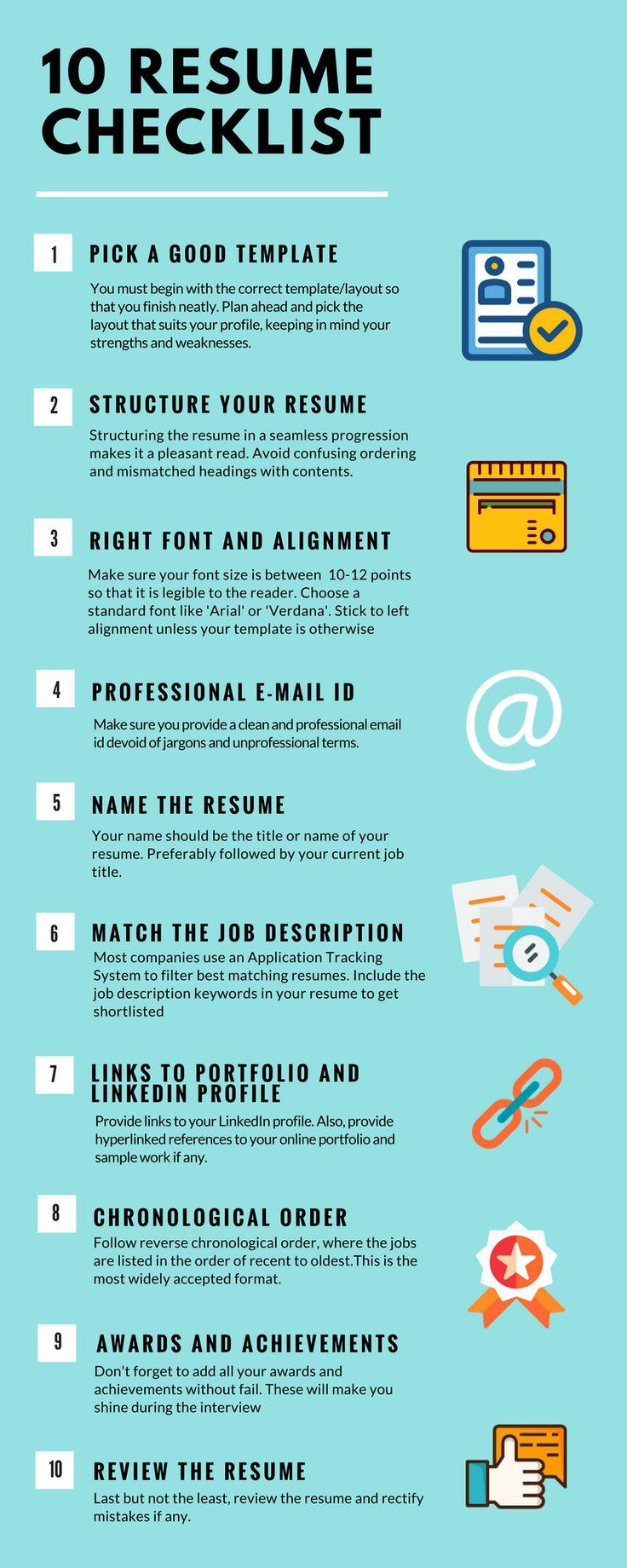 Best 25+ Basic resume ideas on Pinterest   Basic cover letter ...