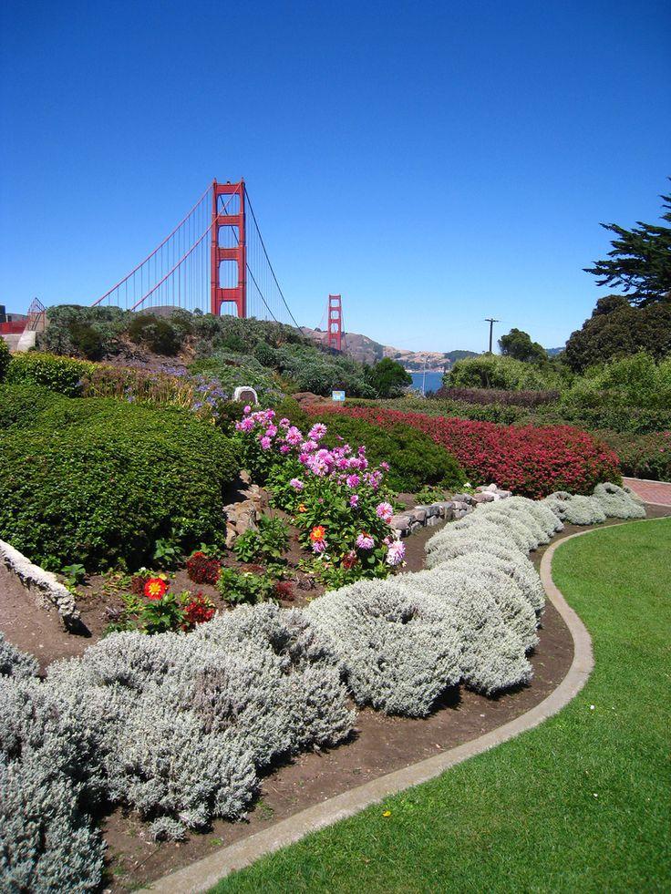 Golden Gate Bridge San Francisco California by Wesley & Brandon Rosenblum #sanfrancisco #sf