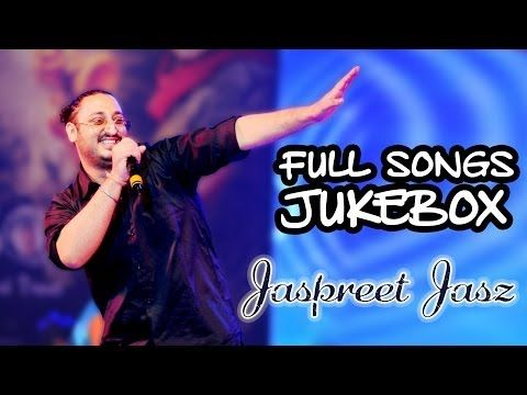 Singer Jaspreet Jasz  Telugu Hit Songs  Jukebox
