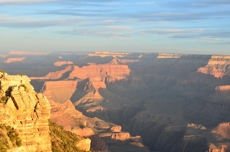 Grand Canyon by carcordova