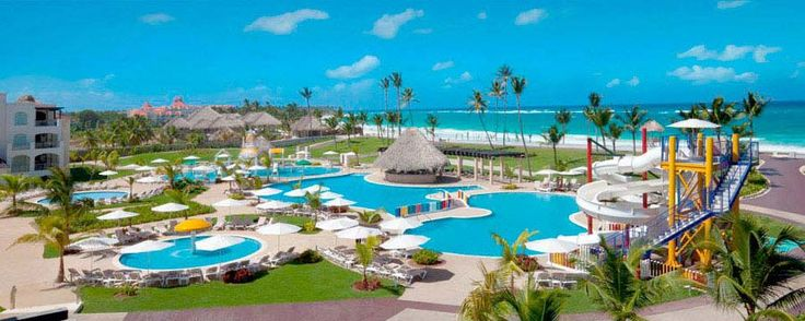 Hard Rock Cafe All Inclusive Vacations