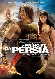 Príncipe da Pérsia - As Areias do Tempo - HD 720p Blu-Ray