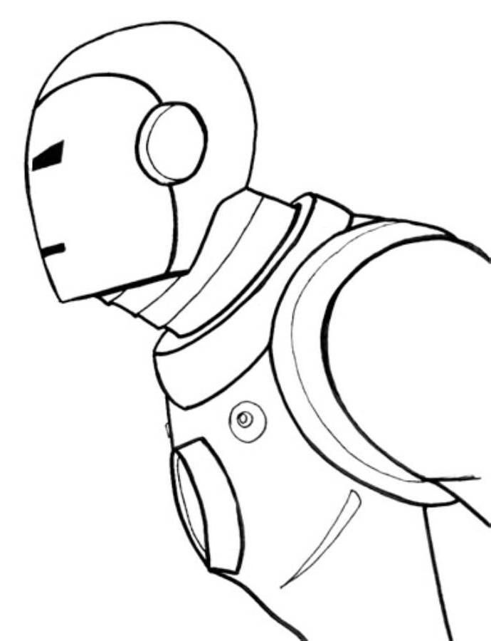 I have download Iron Man Is Very Interesting And Very Good