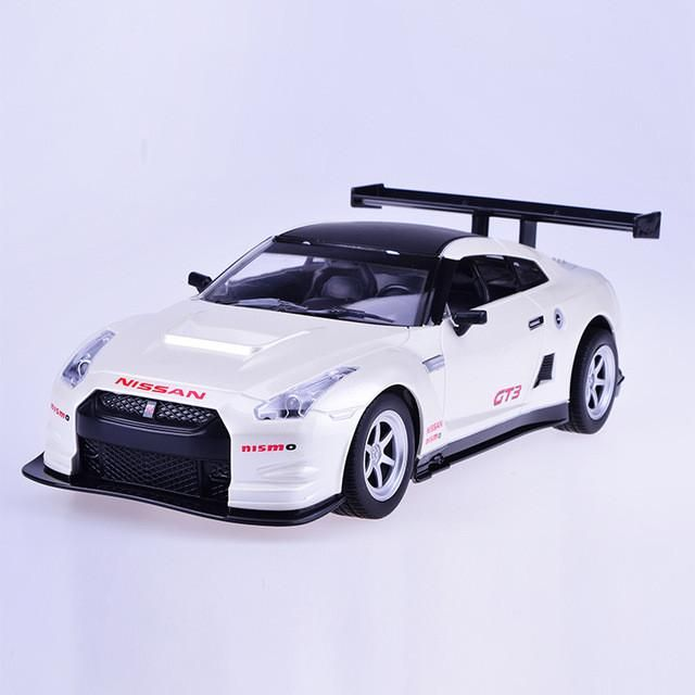 GTR/3 20km/h Rally Shockproof Rubber wheels RC Car 1:16 Radio Controlled Cars 4CH Machines On The Remote Control Drift Racer Toy