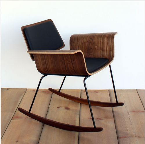 Retro Style Roxy Rocking Chair