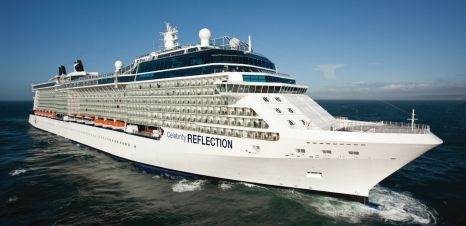 """PORT OR STARBOARD DOES IT REALLY MATTER When cruising, a lot of people have a preference for where they would like their stateroom or suite to be located. Forward, midship or aft, high or low and finally port or starboard. But what we are going to discuss today is """"does it really matter?""""."""