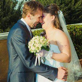 Wedding Photographer in Rome. Wedding Gimmi & Olga