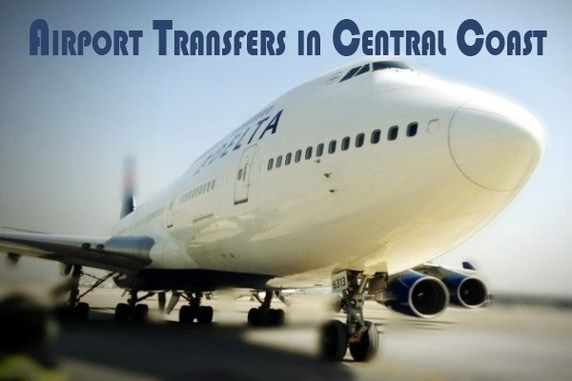 Why Should You Hire Airport Transfers in Centra... - Airport Transfers central…