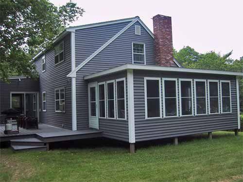 Best Three Season Room Ideas On Pinterest Season Room - 3 season porch plans