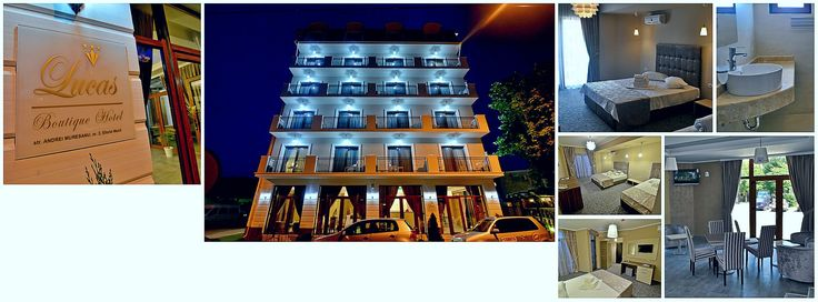 """Lucas Boutique Hotel """"The new name of comfort""""!"""