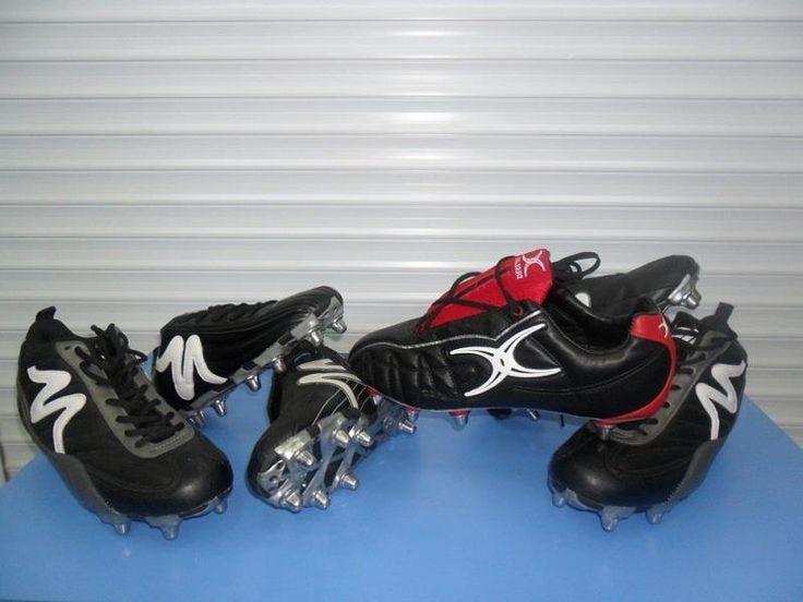 Спортивная обувь для регби