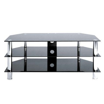 25 best ideas about black glass tv stand on pinterest low tv stand white gloss tv unit and. Black Bedroom Furniture Sets. Home Design Ideas