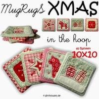 ★ MugRugS - XMAS ★ 10x10 - ginihouse3