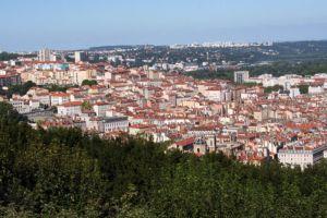 Visiter Lyon : La Croix-Rousse