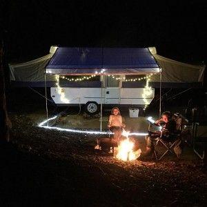 2015 Holiday Campsite Decoration Contest Winner