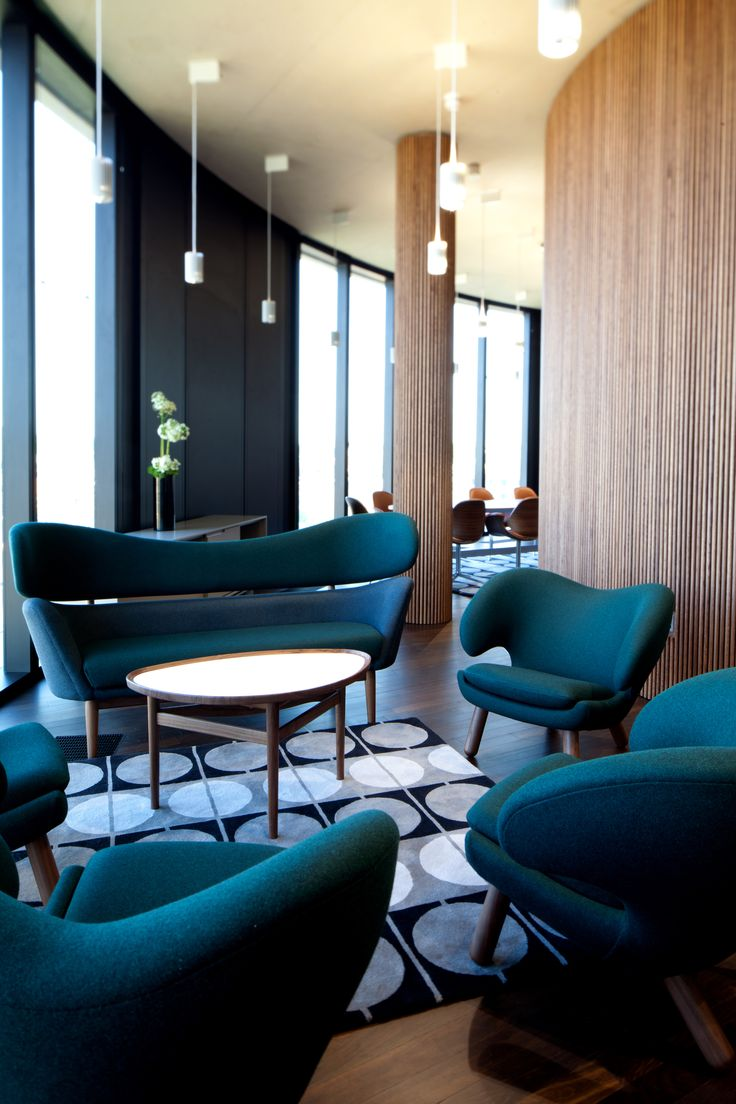 House of Finn Juhl | Finn Juhl | Furniture | Danish | Design | Craftsmanship | Interior | Scandinavian | Iconic | Mid Century Modern | Baker Sofa