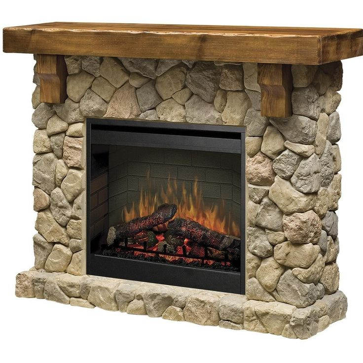Best 25+ Artificial fireplace ideas on Pinterest | Cottage ...
