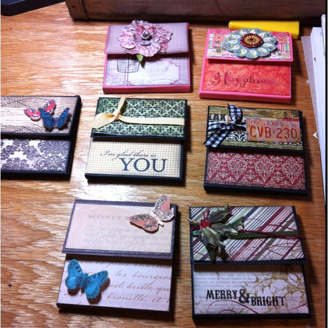 17 Best Images About Kathy Orta Minibooks On Pinterest
