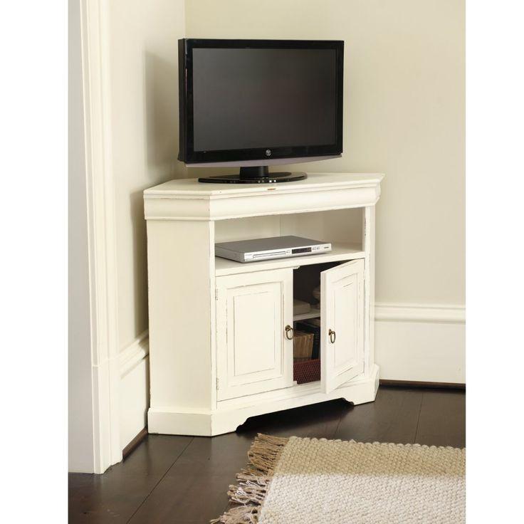 Living Room Furniture For Corner Cabinet: Best 25+ Corner Media Cabinet Ideas On Pinterest