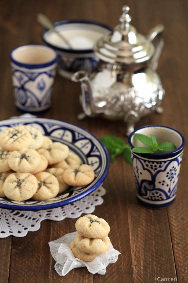 Mejores 46 imágenes de galletas y pastas sin gluten en Pinterest ...