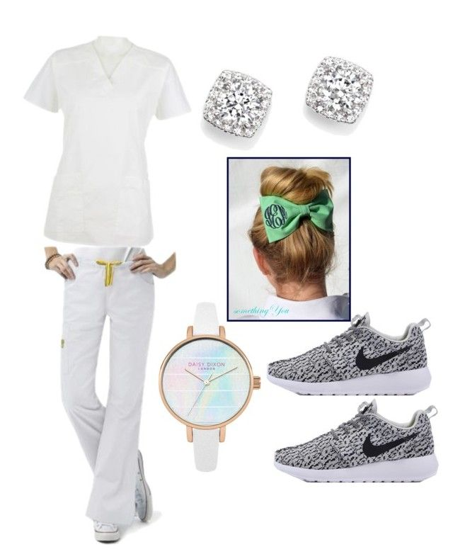 Are Converse Good Shoes To Wear For A Nurse