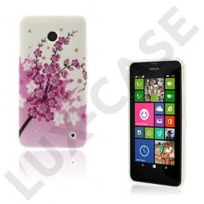 Westergaard (Luumupuu) Nokia Lumia 630 / 635 Suojakuori