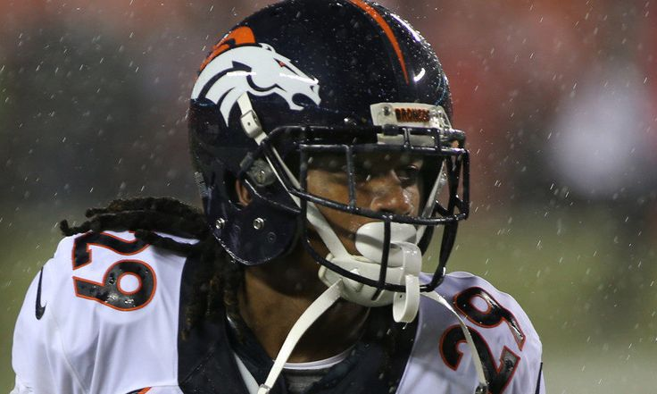 """Report   Broncos planning to pick up option on CB Bradley Roby = The Denver Broncos drafted CB Bradley Roby in the first round, out of Ohio State. This year, they have to decide if they're going to pick up the fifth-year option that teams get on their first-round picks. According to a report from Mike Klis of 9 News, they're planning to do so. Specifically, Klis wrote: """"The Denver Broncos are….."""