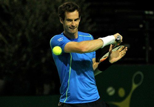 Andy Murray's packed schedule driven not by rankings but his own targets Andy Murray explains why he has chosen to pack his schedule as he prepares to return to action in Rotterdam  http://www.thesportreview.com/tsr/2015/02/andy-murray-packed-schedule-driven-not-by-rankings-but-his-own-targets/