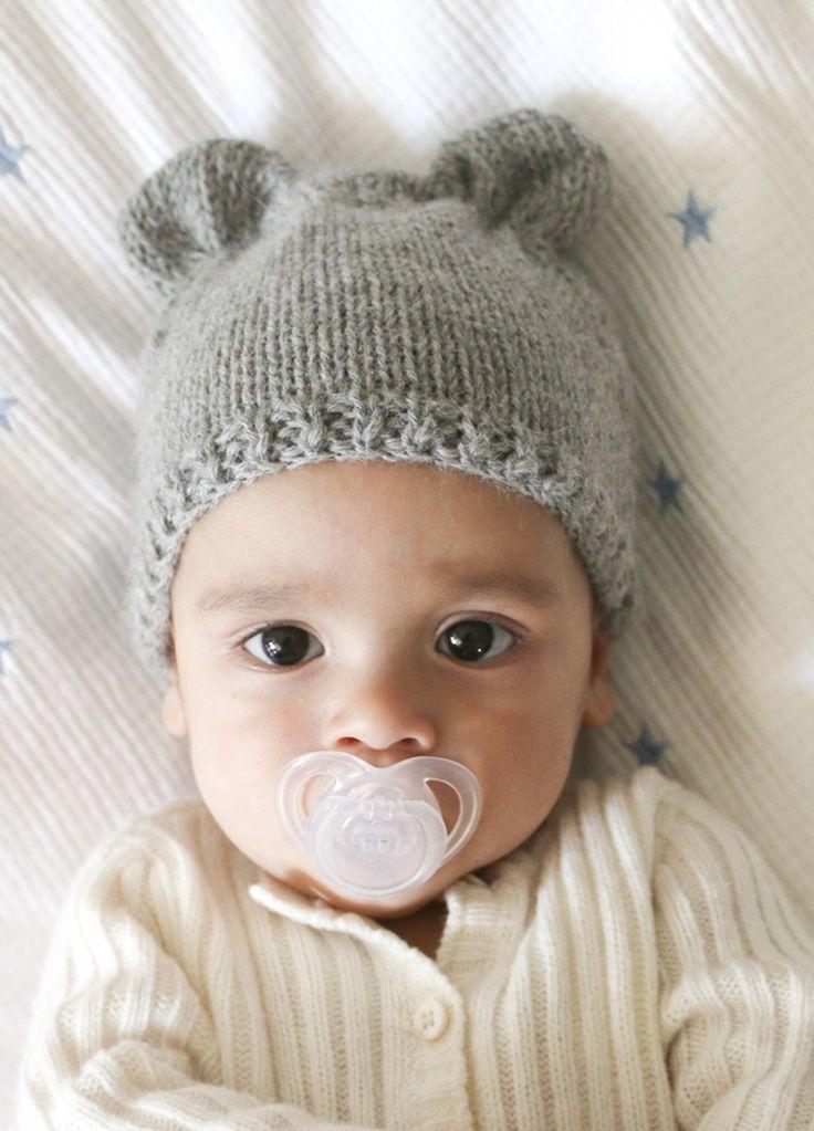 Loris Beanie  #knitting #weareknitters